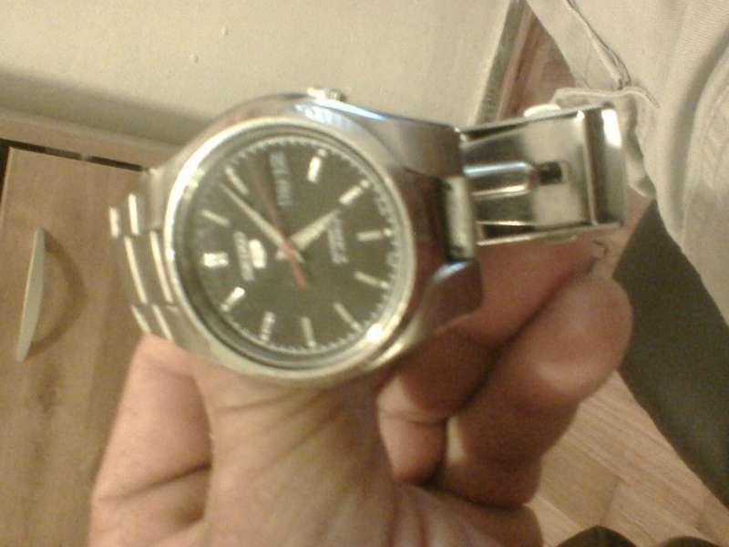 שעון יד סייקו סידרה 5