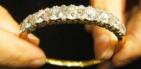 תכשיטים - טבעות