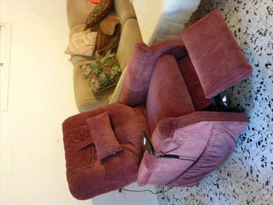 כורסא חשמלית של ד