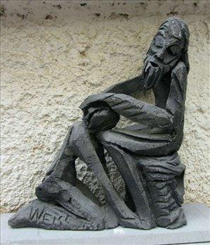 אומנות פסלים 2