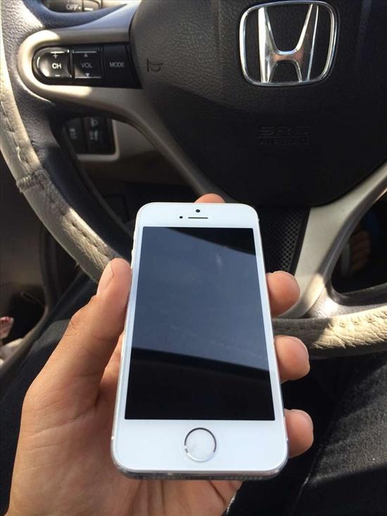 אייפון 5s 64GB מכשיר שמור היטב