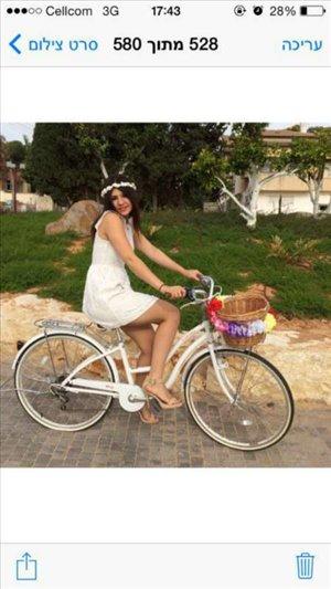 אופניים אופני עיר 11