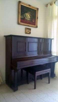 כלי נגינה פסנתר 1