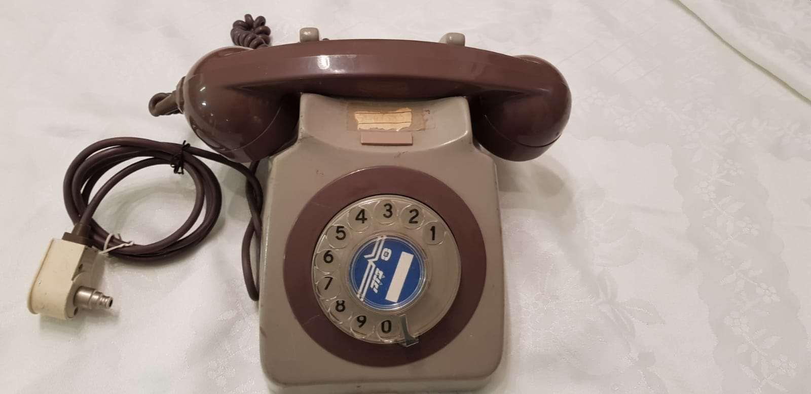 אספנות - טלפונים