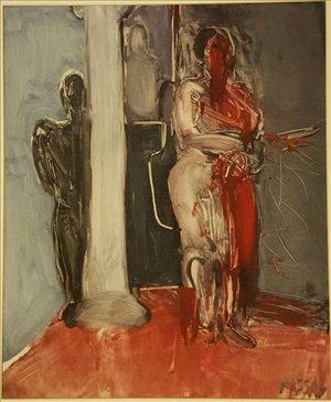 אומנות ציורים 2