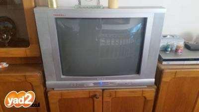 טלויזיה מהסוג הישן