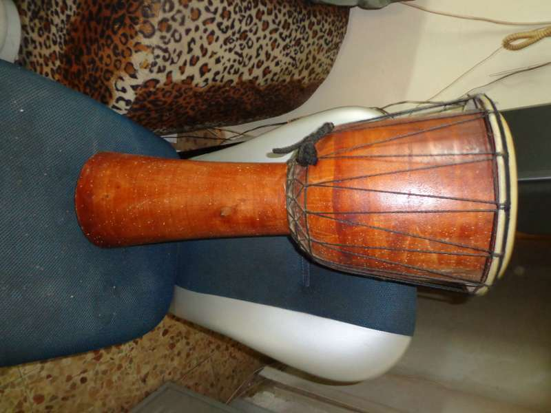 כלי נגינה - כלי הקשה