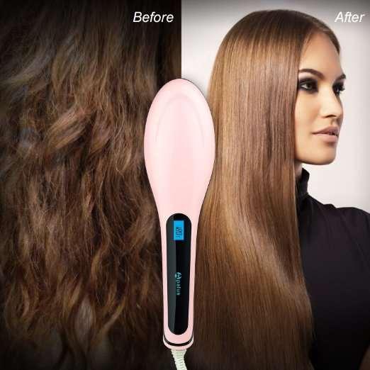 קוסמטיקה וטיפוח - מחליק / מסלסל שיער