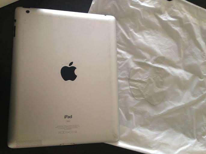 מוצרי Apple אייפד3 iPad3 6