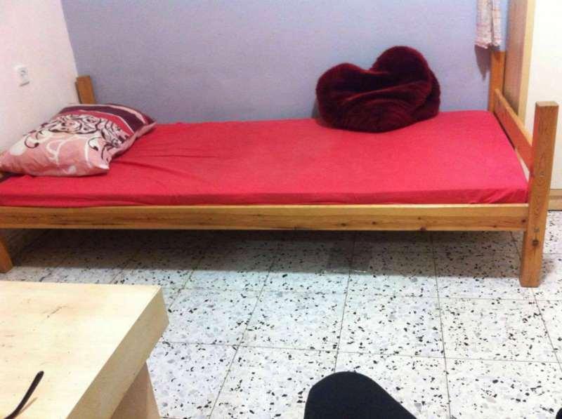 מדהים עריסה נצמדת למיטה למכירה בירושלים 600 שח | לתינוק ולילד - מיטות ON-77