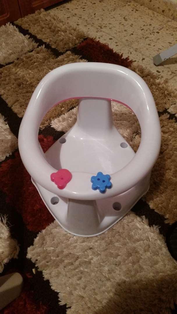 לתינוק ולילד - אמבטיה וכלי אמבטיה