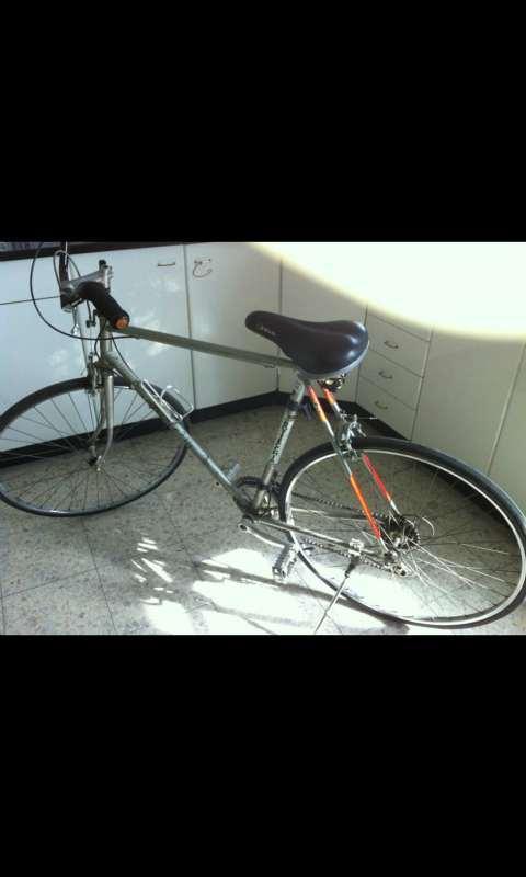 מקורי אופניים מיוחדים למכירה | אופניים יד שניה | לוח יד שניה הומלס YC-27