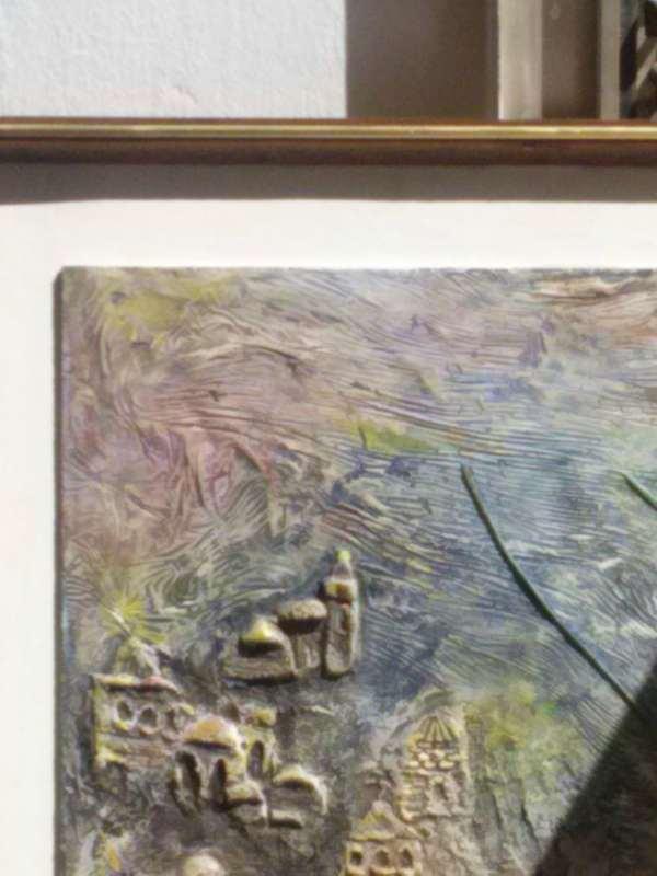אומנות - ציור