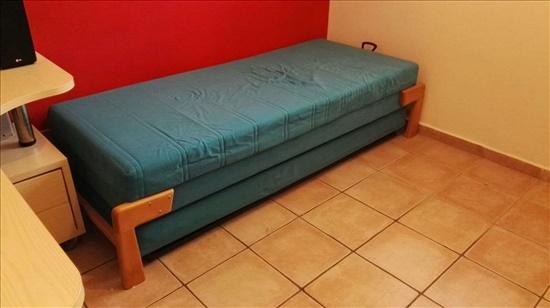 מיטת נוער במצב מצויין !!!