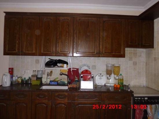 3 חלקי ארון מטבח-למטה למעלה+אי
