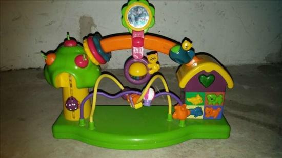 צעצועים לילדים ברבע מחיר מחדש