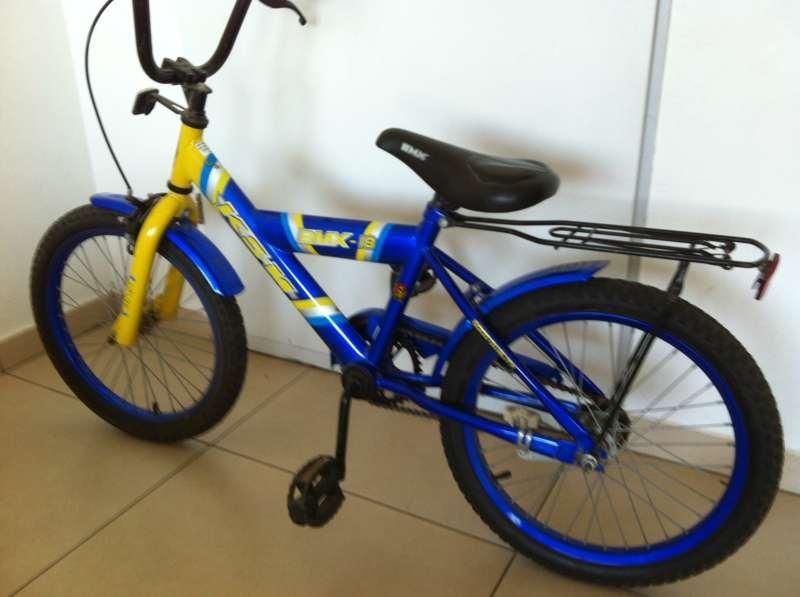 אופניים - אופני ילדים