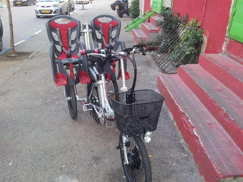 אופניים - אופניים מיוחדים