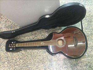 כלי נגינה גיטרה בס 4