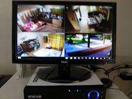 מיגון לבית ולעסק - טלוויזיה במעגל סגור