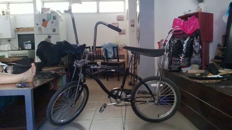 אופניים אופניים מיוחדים 40