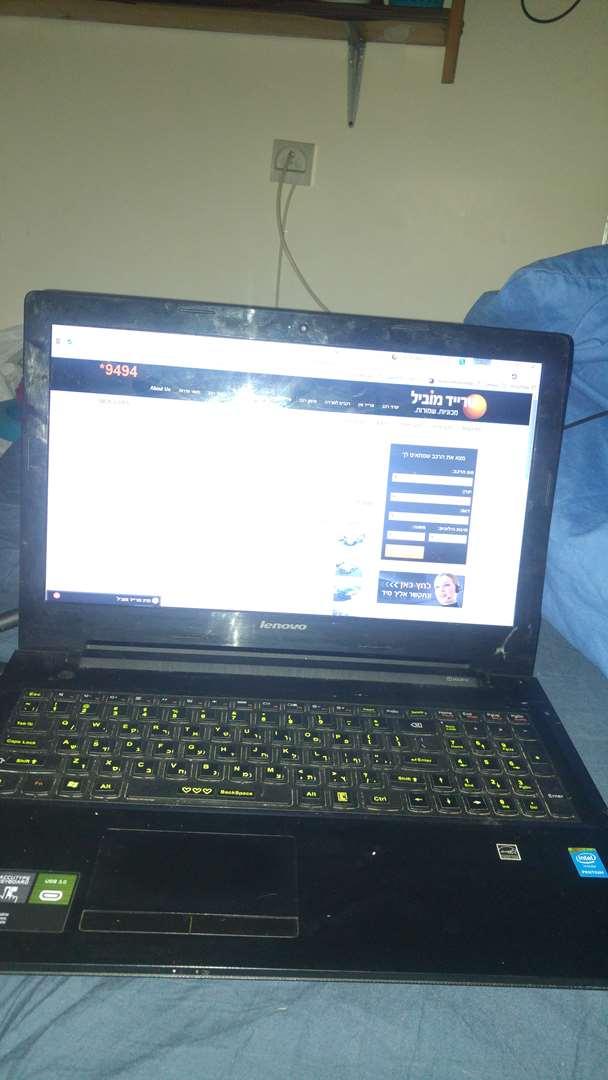 מחשבים וציוד נלווה מחשב נייד 40