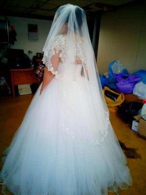 ביגוד ואביזרים שמלות כלה 31