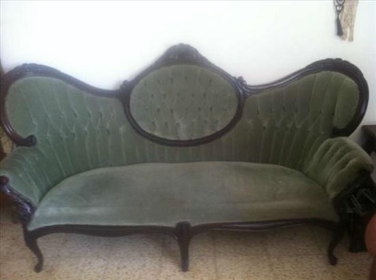 ספה עתיקה, כורסאות, כסאות