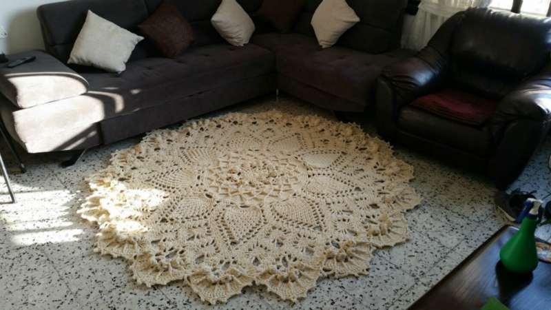 ריהוט - שטיחים