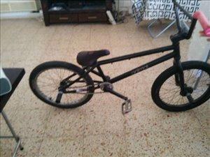 אופניים אופני פעלולים/BMX 2