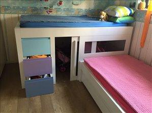ריהוט ריהוט לחדרי ילדים 2