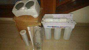 מוצרי חשמל מתקן מים 2
