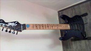 כלי נגינה גיטרה חשמלית 21