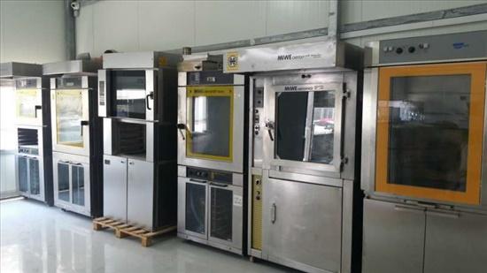 תנורים תעשייתיים במבחר כחדשים
