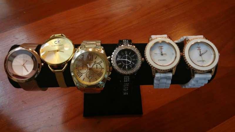 שעוני יוקרה לאישה