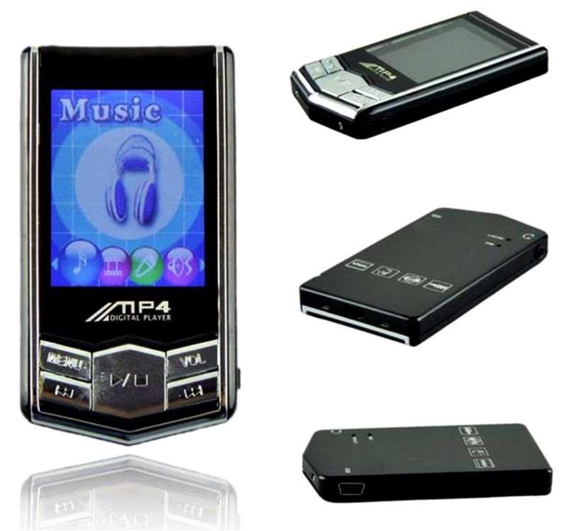 סטריאו ונגנים - נגני MP3 / MP4