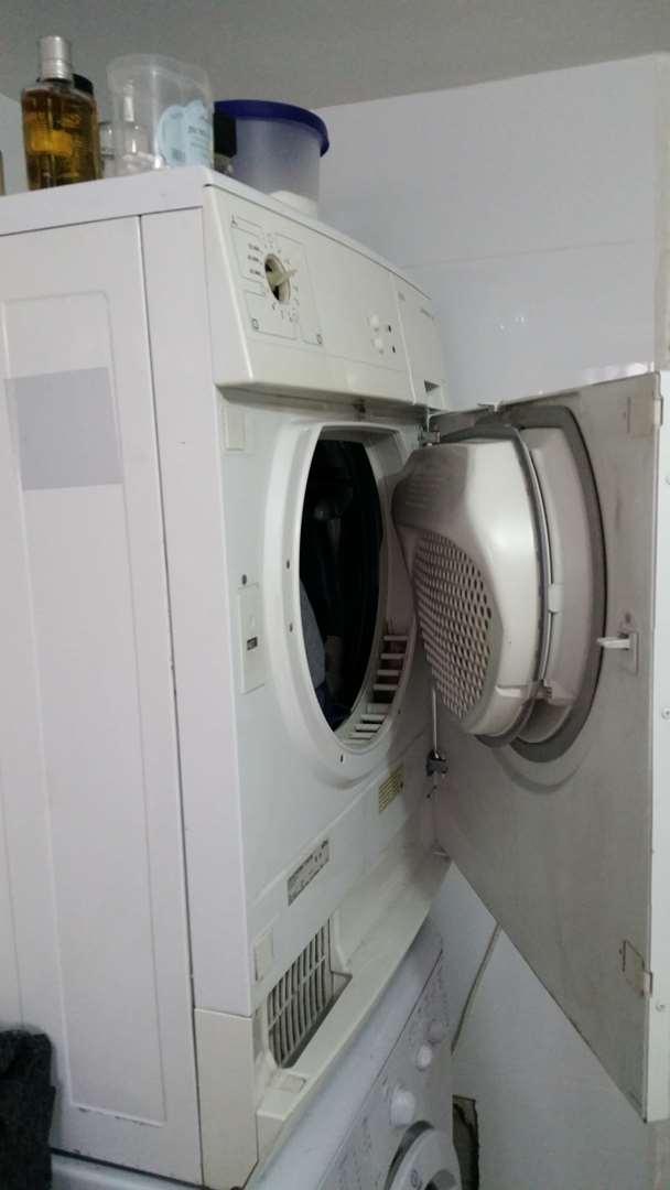 מוצרי חשמל - מייבש כביסה