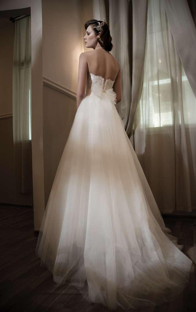תמונה 2 ,שמלות כלה למכירה בתל אביב סטוקים  כללי