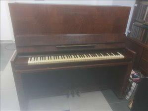 כלי נגינה פסנתר 4