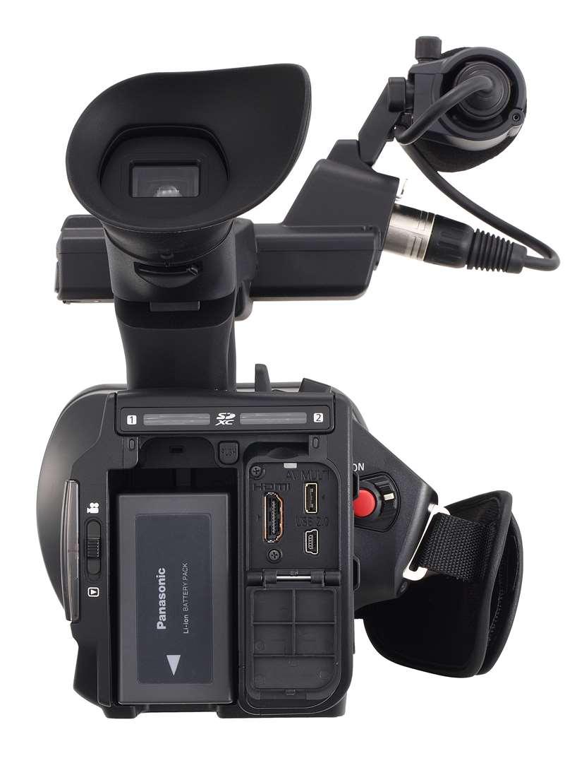 צילום מצלמת וידאו 1
