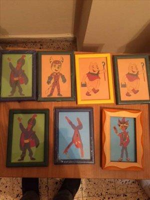 לתינוק ולילד ציורים ותמונות 5