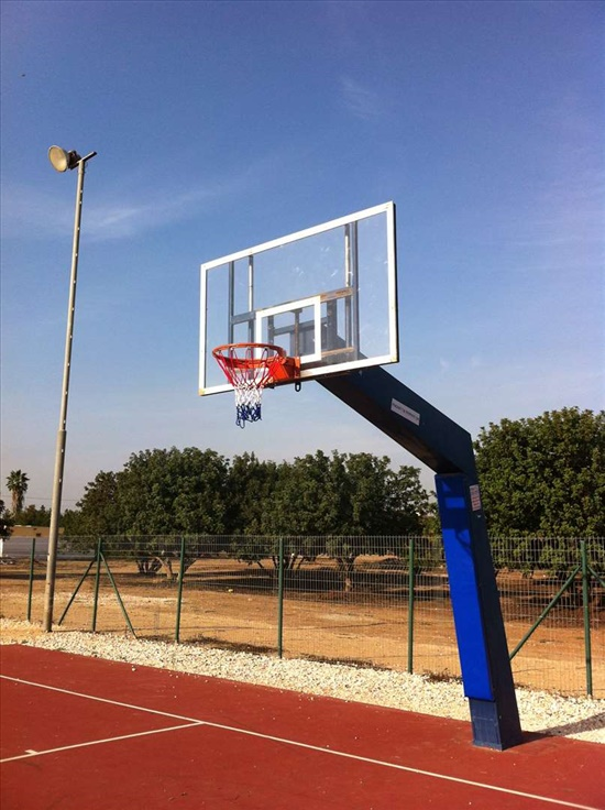 מתקן סל Basket2000