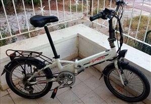 אופניים אופניים חשמליים 2