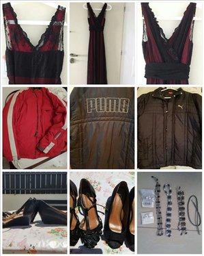 ביגוד ואביזרים שמלות וחליפות 19