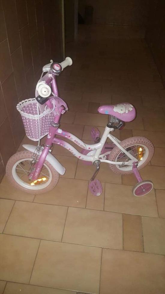 אופני הלו קיטי