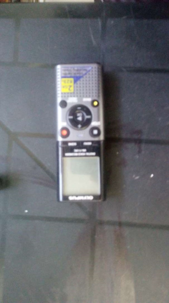 מכשיר הקלטה אולימפוס