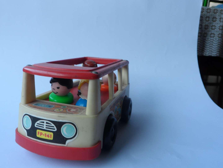 אספנות - מוצרי ילדות