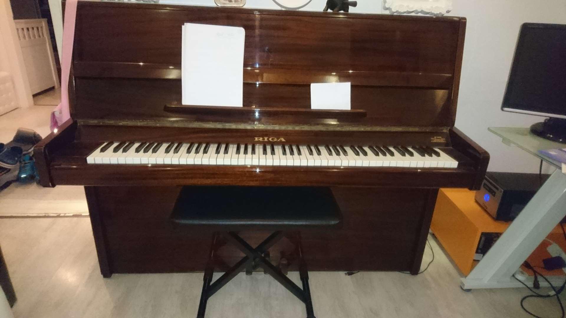כלי נגינה פסנתר 11