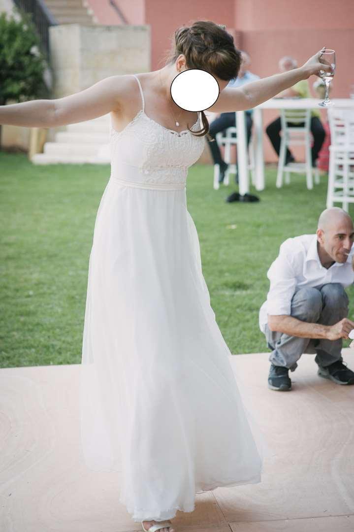 לחתן ולכלה ביגוד לכלה 3
