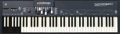 (Numa Organ 2 (Studiologic
